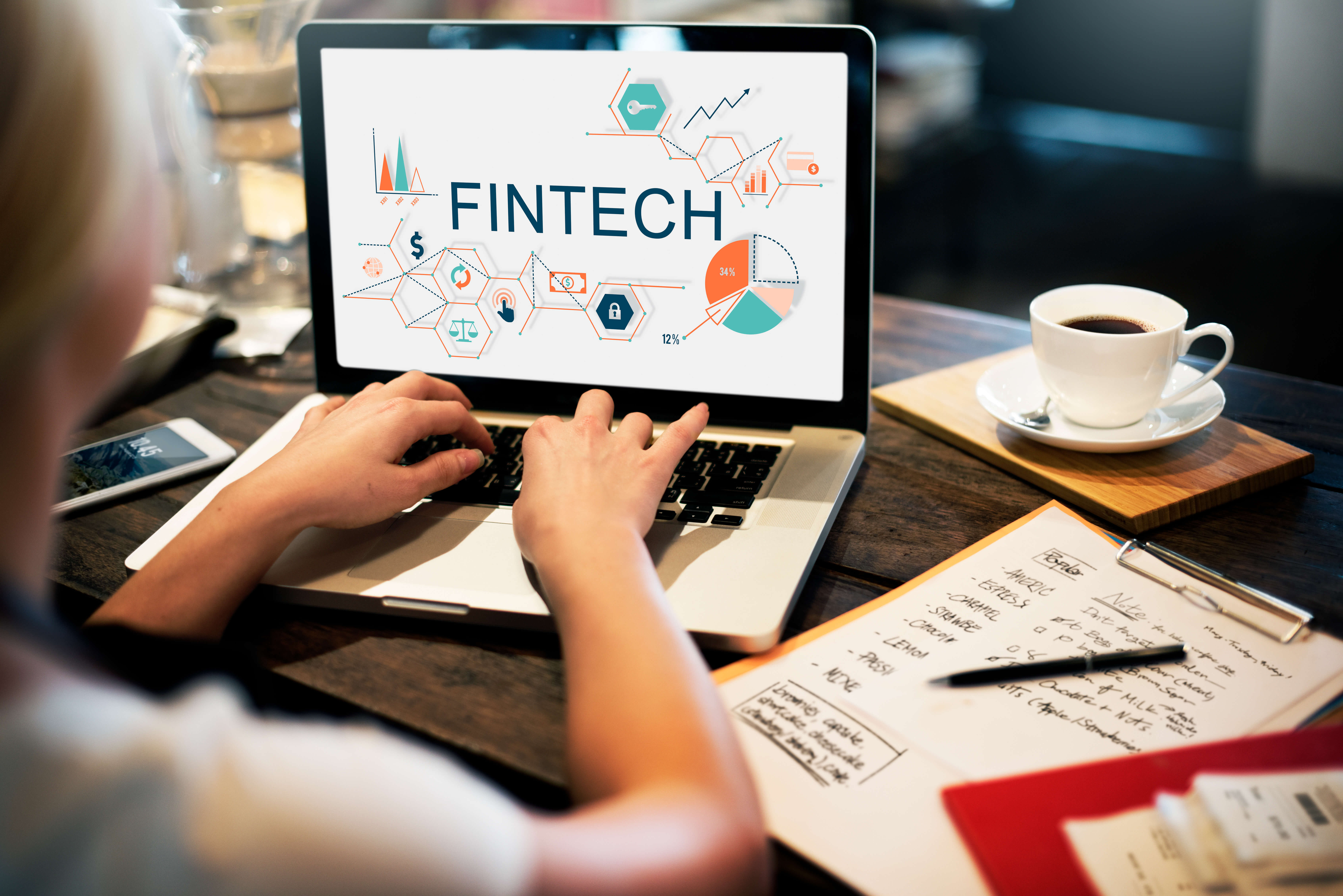 Ventajas de la Fintech vs la Banca tradicional