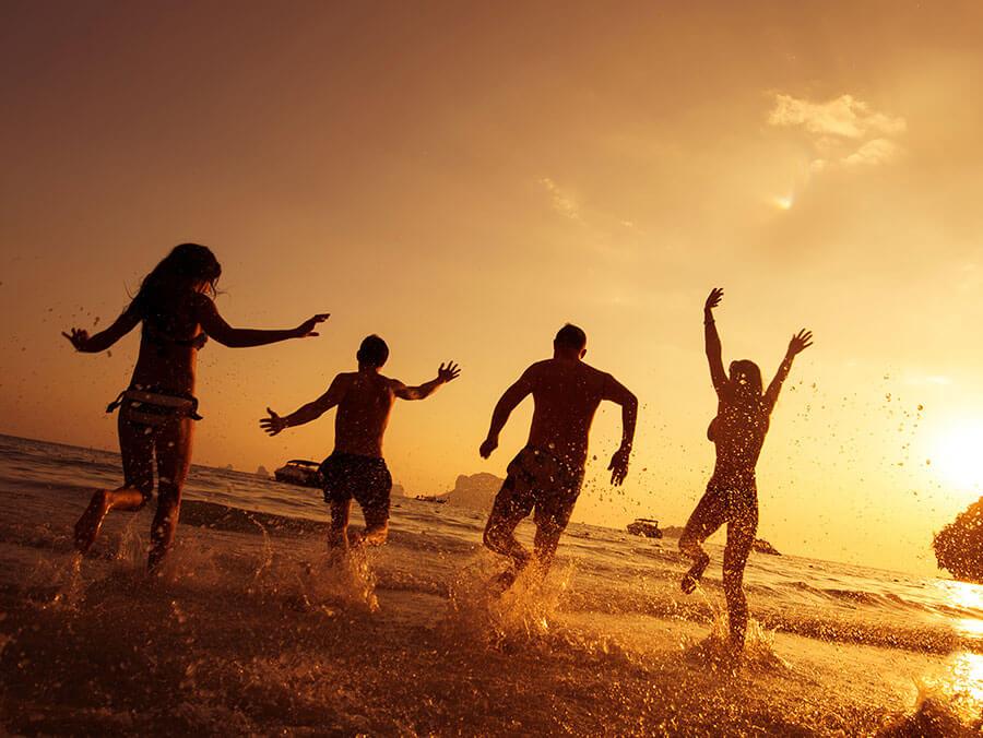 Crédito online, la solución para pagar los excesos del verano