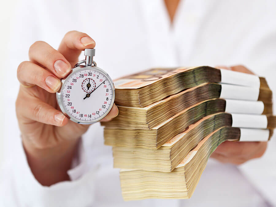 Créditos rápidos online: servicios ágiles y bajos costes