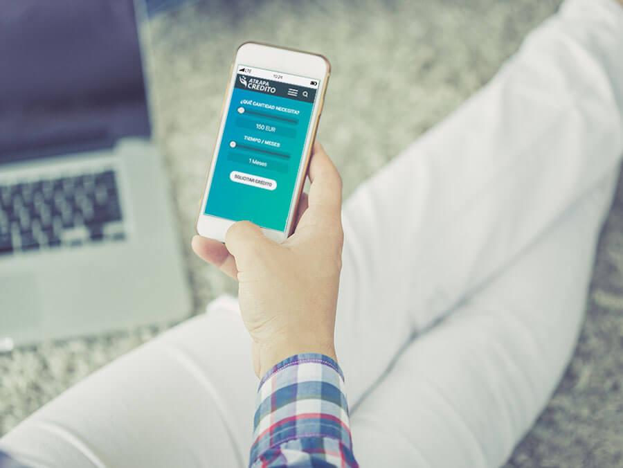 Como conseguir créditos rápidos sin aval