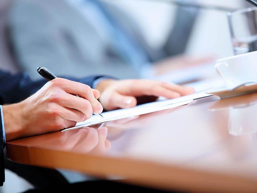 Documentación necesaria para un Préstamo Online