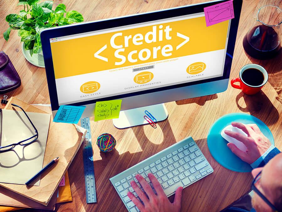 Cómo mejorar la calificación crediticia a corto y medio plazo