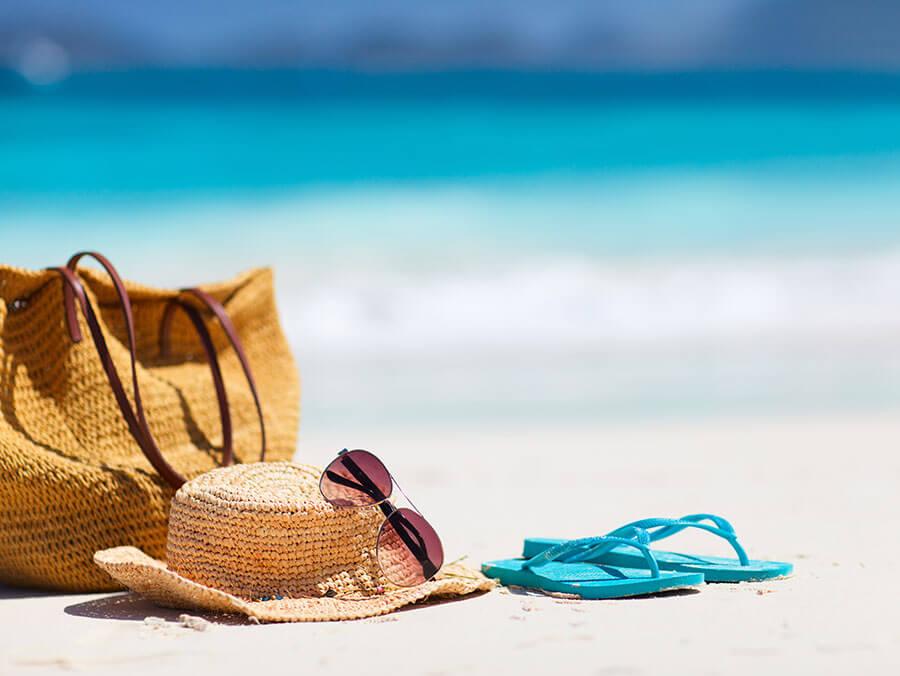 Los mejores planes de vacaciones