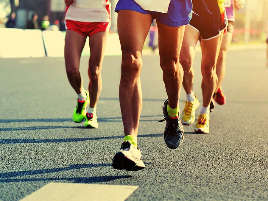 Cuánto cuesta preparar una maratón