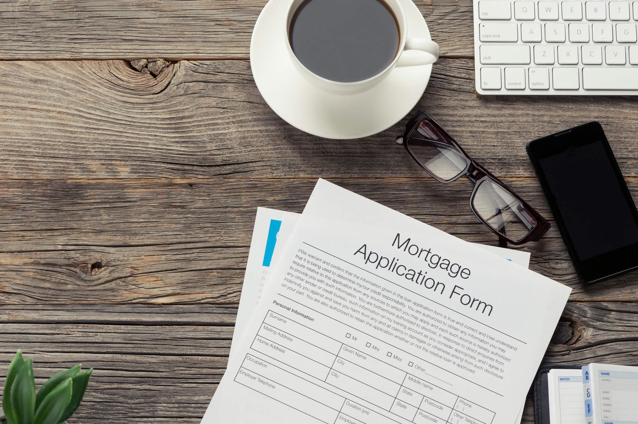 ¿Qué se necesita para conseguir un préstamo?