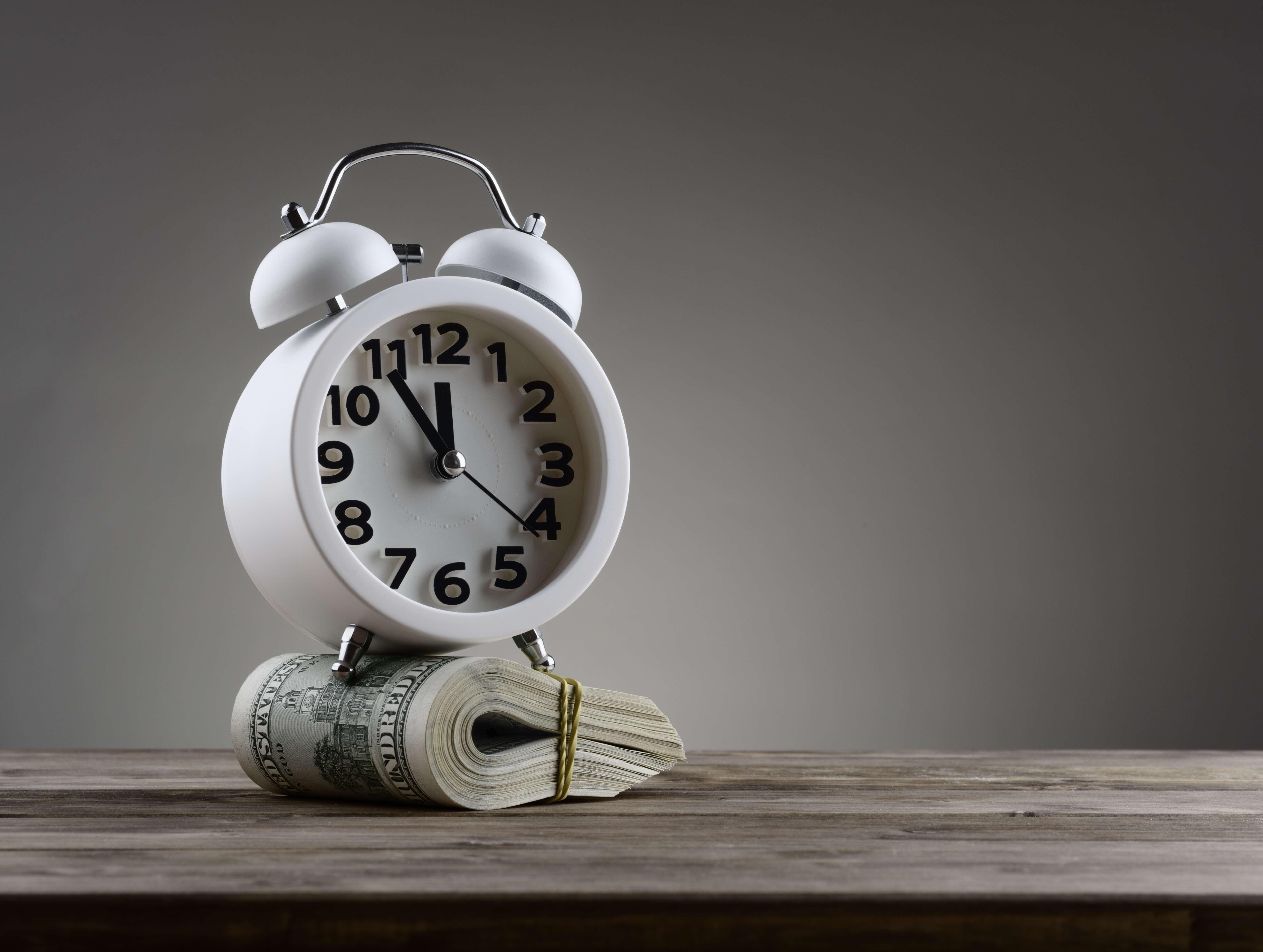 Cómo solicitar la prórroga de préstamos