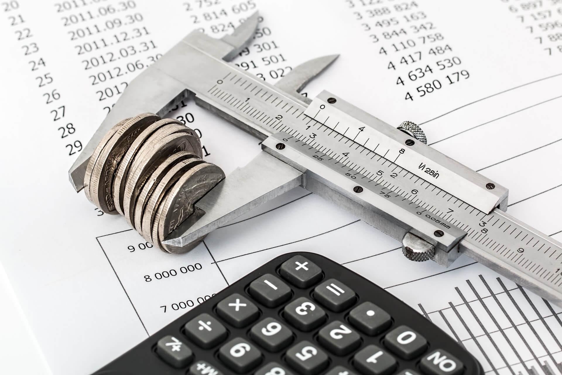 Cómo realizar el control de los gastos mensuales