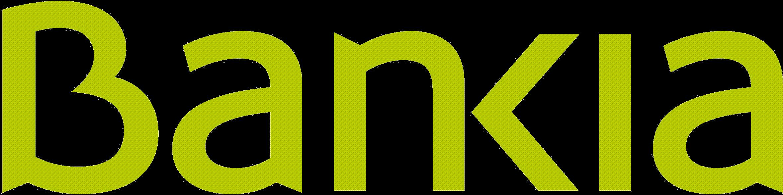 Logo de la entidad Bankia, S.A.