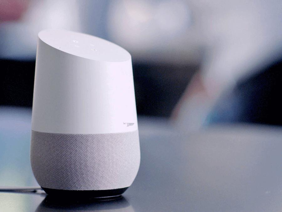 Google Home: Cómo financiar su compra en España