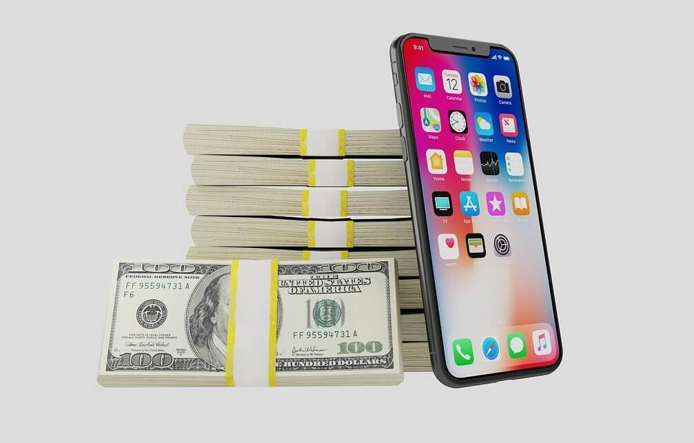 ¿Cómo financiar un iPhone? (2020)