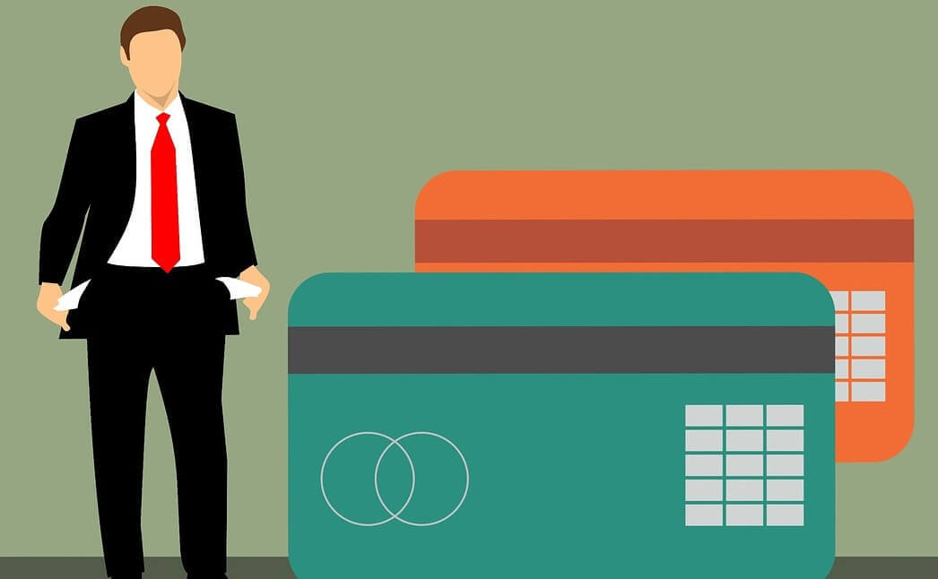 Cómo consolidar deudas de tarjetas de crédito