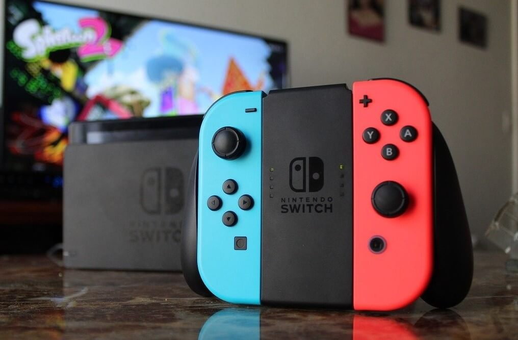 ¿Cómo Financiar la Nintendo Switch? (2020)