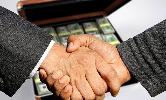 Solicitar préstamo personal