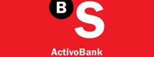 Logo del Banco ActivoBank