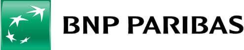 Logo del Banco BNP Paribas