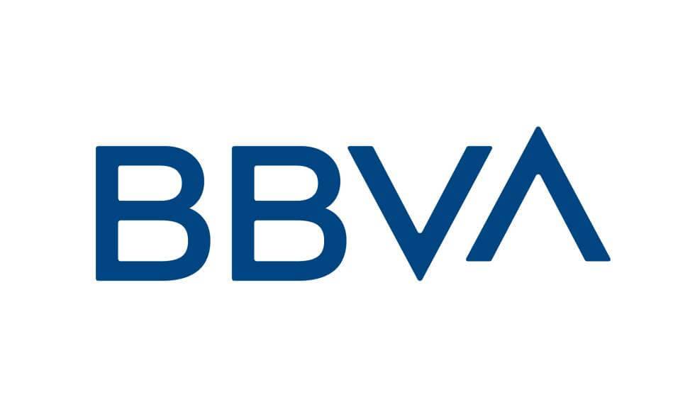 Logo del Banco BBVA – Banco Bilbao Vizcaya Argentaria
