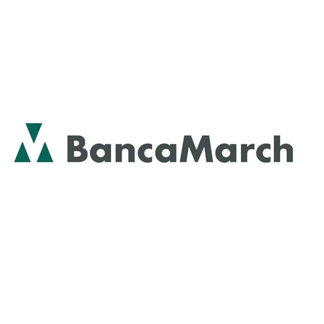 Logo del Banco Banca March