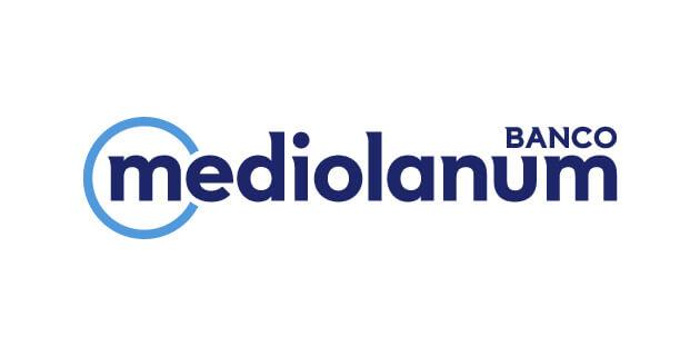 Logo del Banco Banco Mediolanum