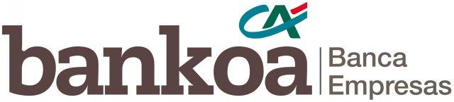 Logo del Banco Bankoa