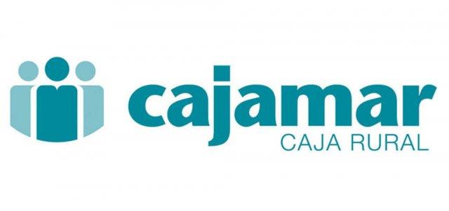 Logo del Banco Cajamar