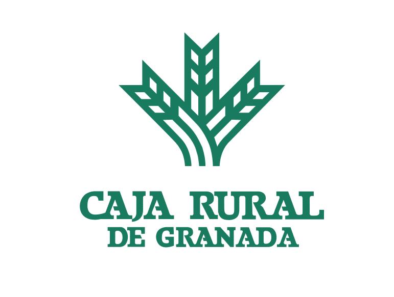 Logo del Banco Caja Rural de Granada