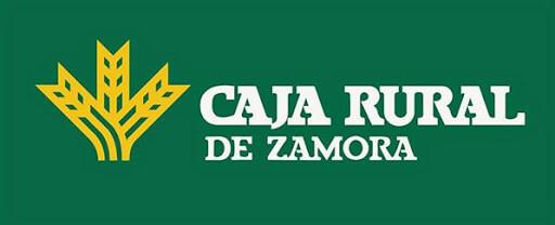 Logo del Banco Caja Rural de Zamora