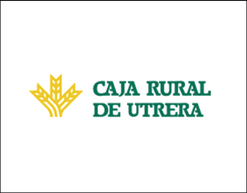 Logo del Banco Caja Rural de Utrera