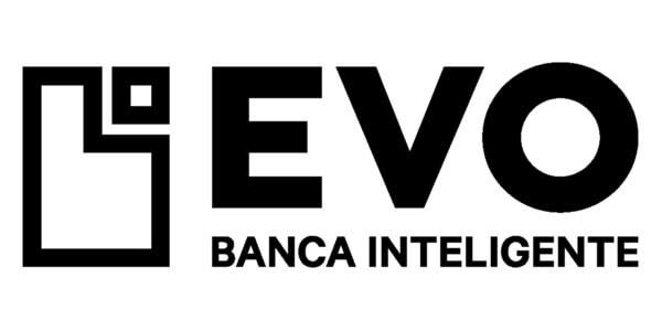 Logo del Banco Evo Banco