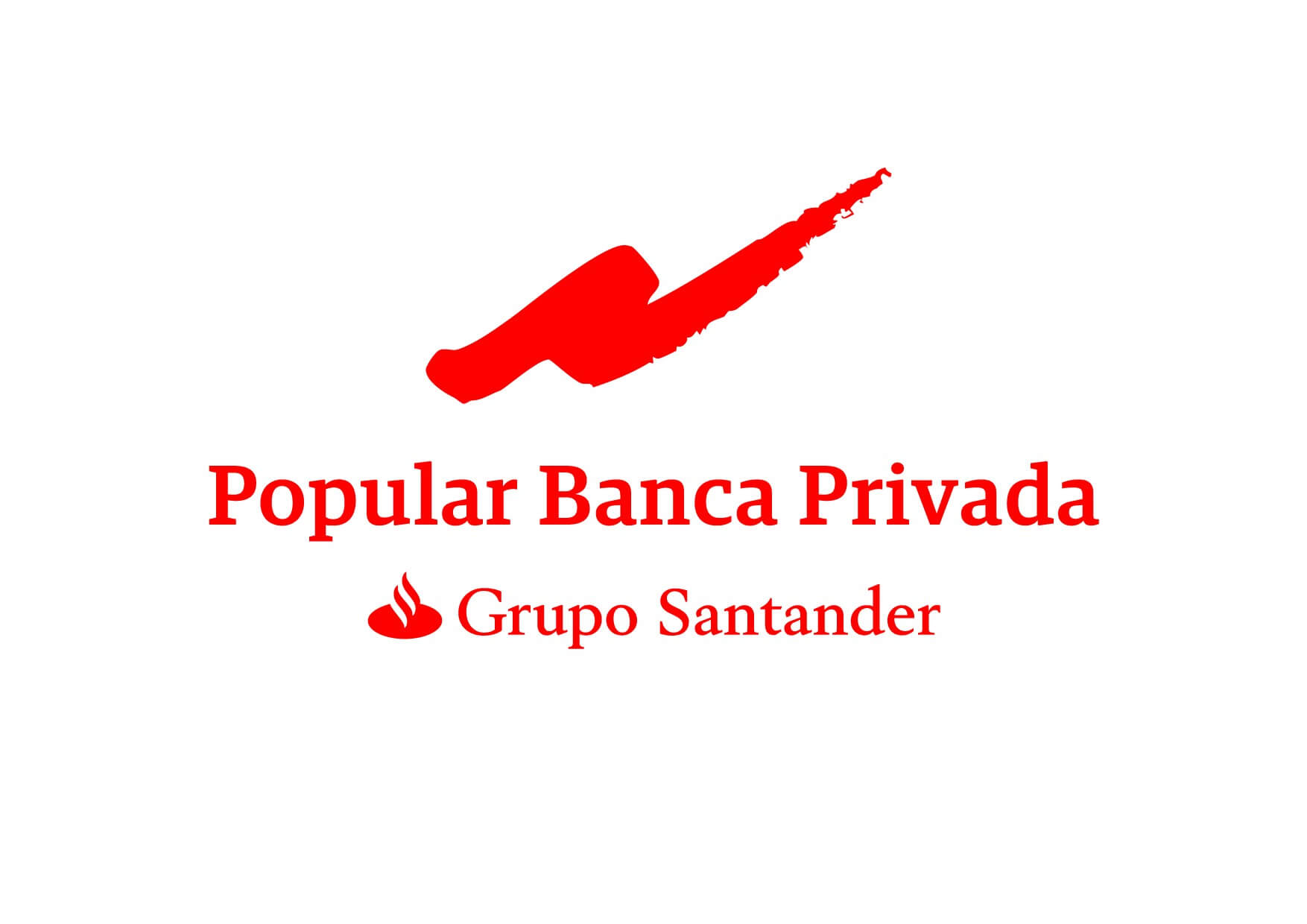 Logo del Banco Popular Banca Privada