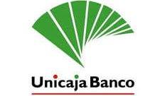 Logo del Banco Unicaja