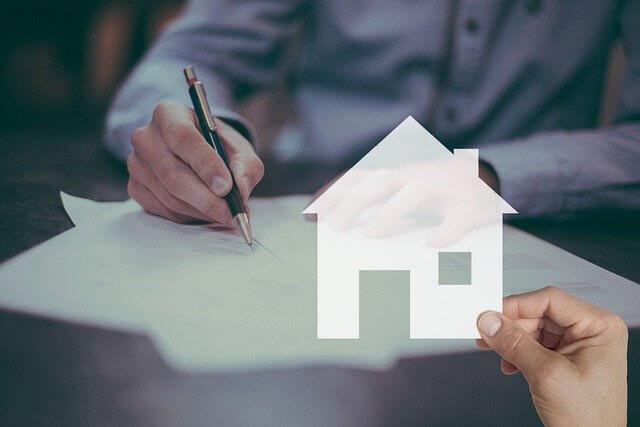 ¿Euribor bajo y menos hipotecas variables?
